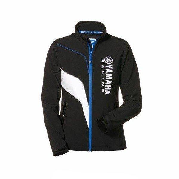 Yamaha Dámská softshell bunda Paddock Blue XS