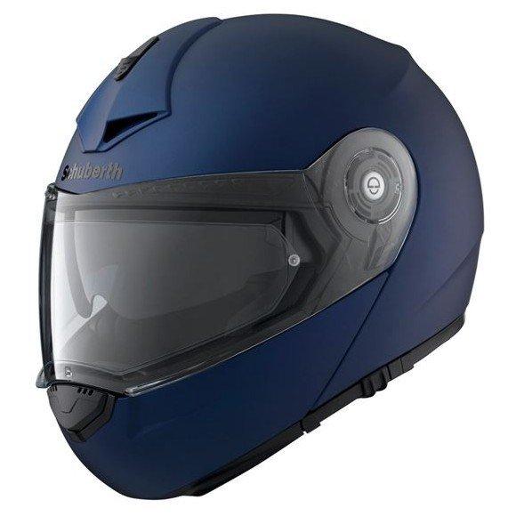 Schuberth C3 Pro Matt Blue XXL (62/63)
