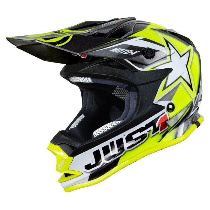 Just1 J32 X Yellow L (59/60)