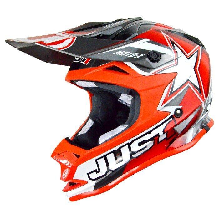 Just1 J32 X Red L (59/60)