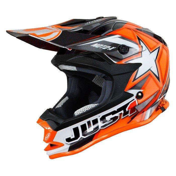 Just1 J32 X Orange L (59/60)