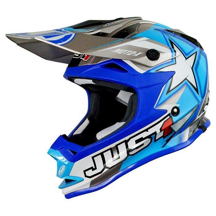 Just1 J32 X Blue L (59/60)