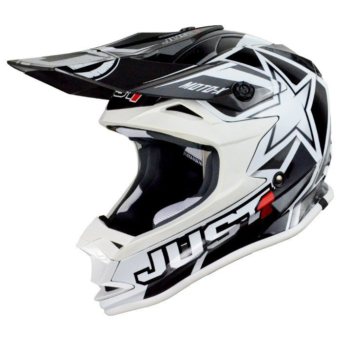 Just1 J32 X White L (59/60)