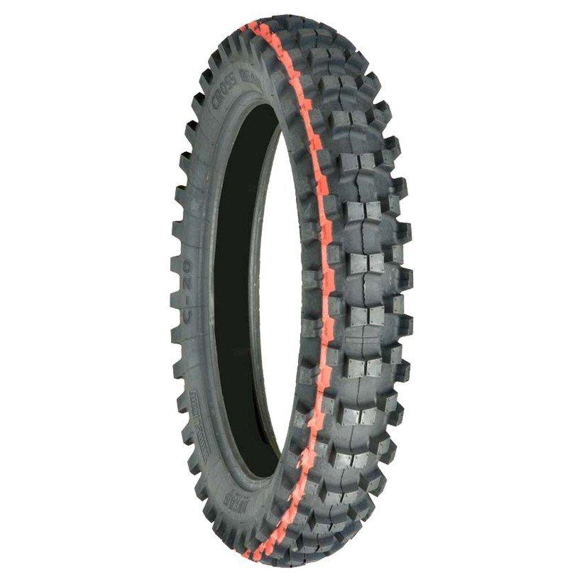 Mitas 110/90-19 C-20 MX Rear Tyre