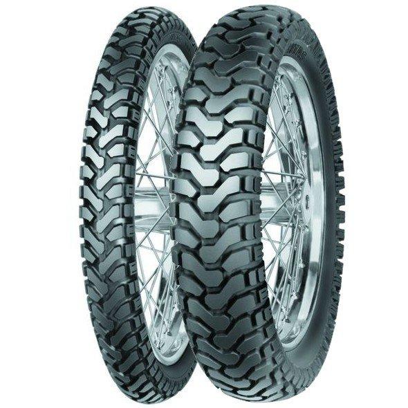 Mitas 110/80-19 E-07 Front/Rear Tyre