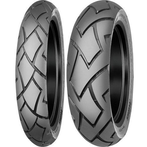 Mitas 110/80-19 Terra Force-R Front/Rear Tyre