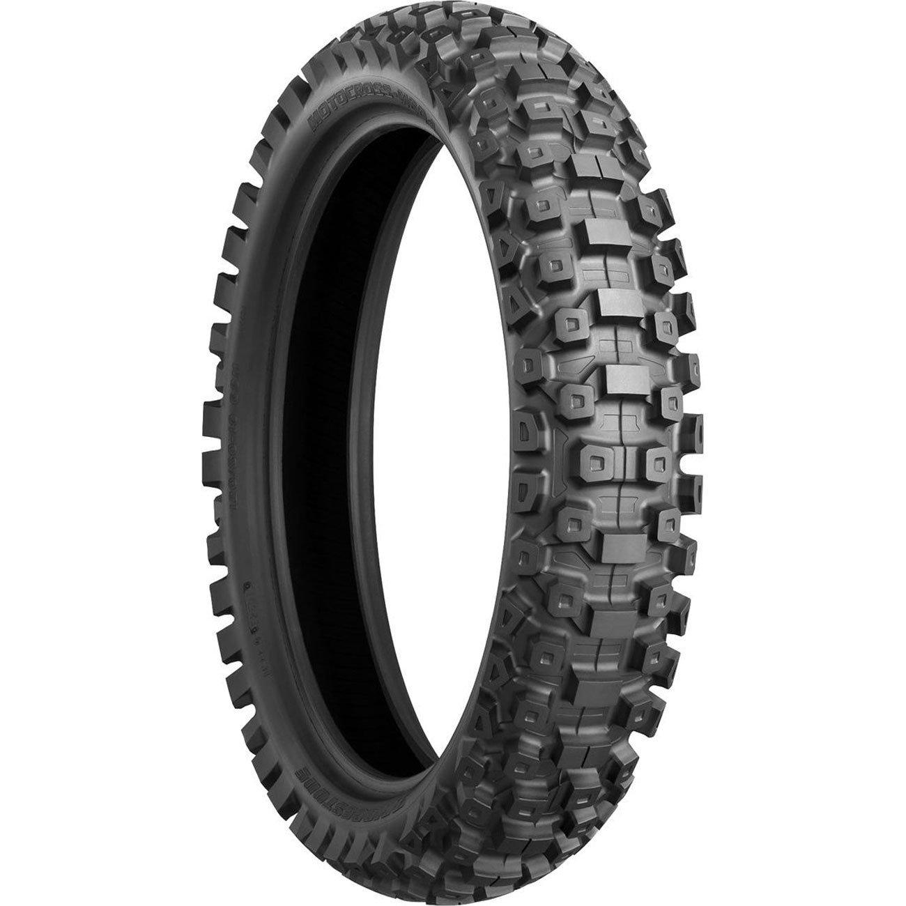 Bridgestone 110/100-18 M604 Hard Terrain Rear