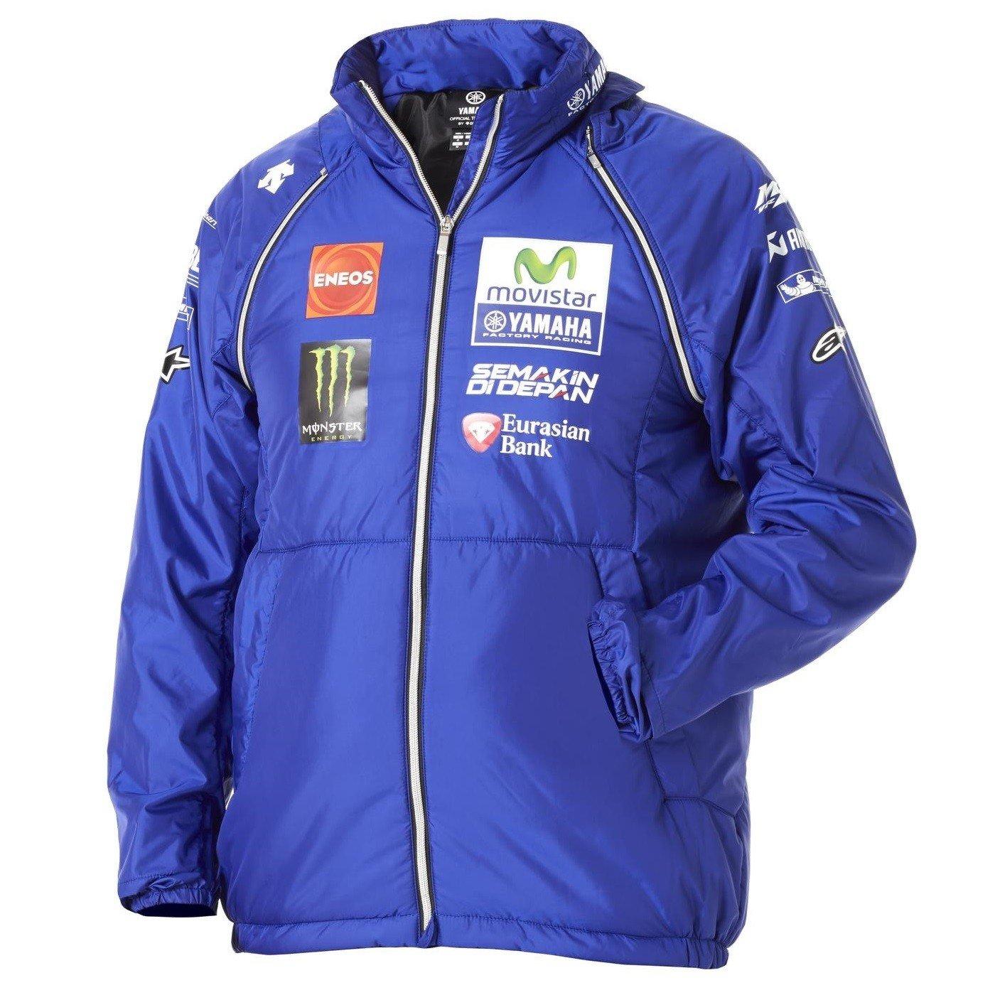 Yamaha Pánská zimní bunda Factory S