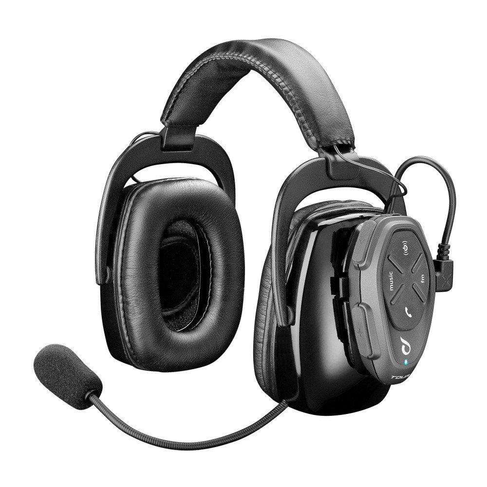Cellularline Testovací sluchátka Interphone SPORT/URBAN/TOUR