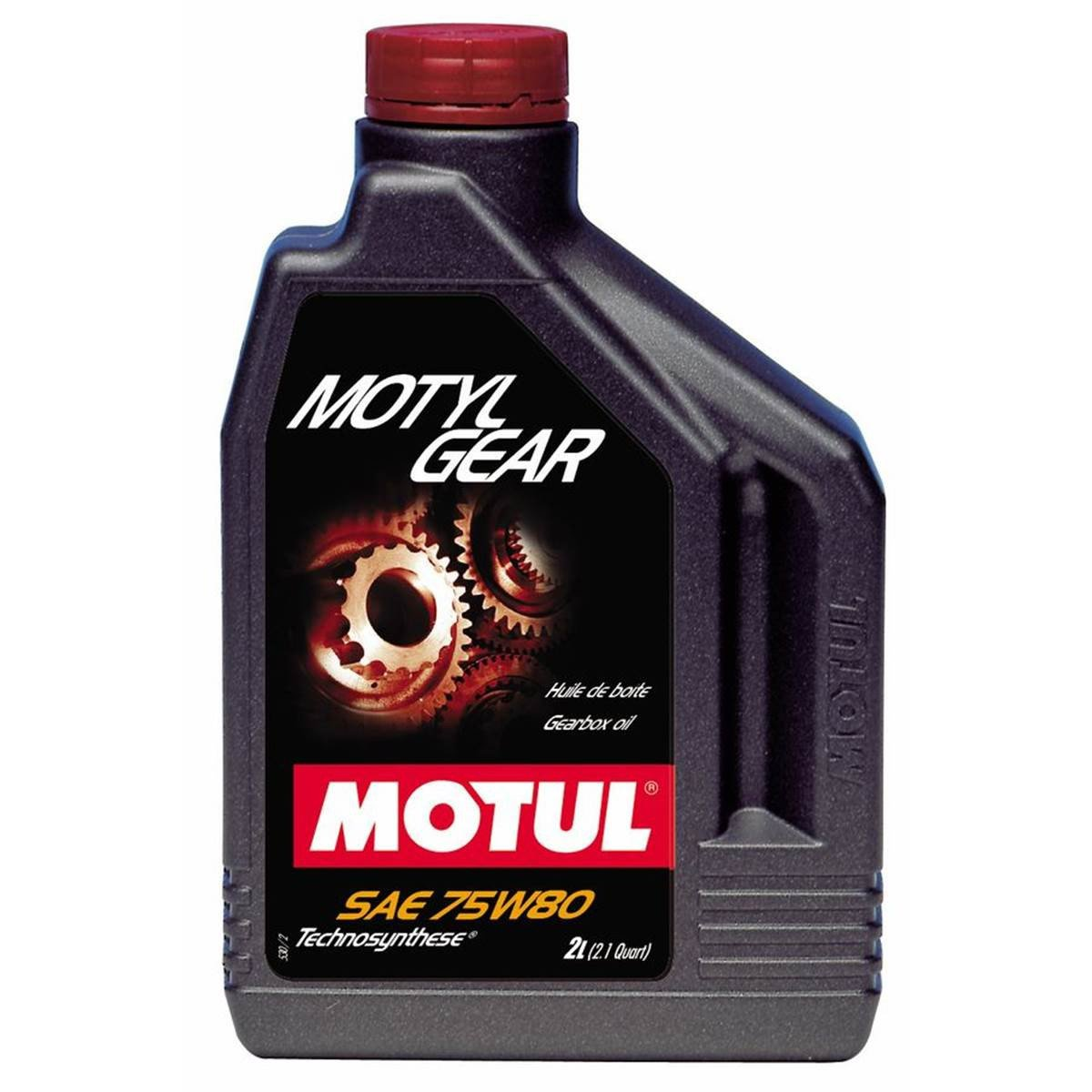 Motul MotylGear 75W80 2L