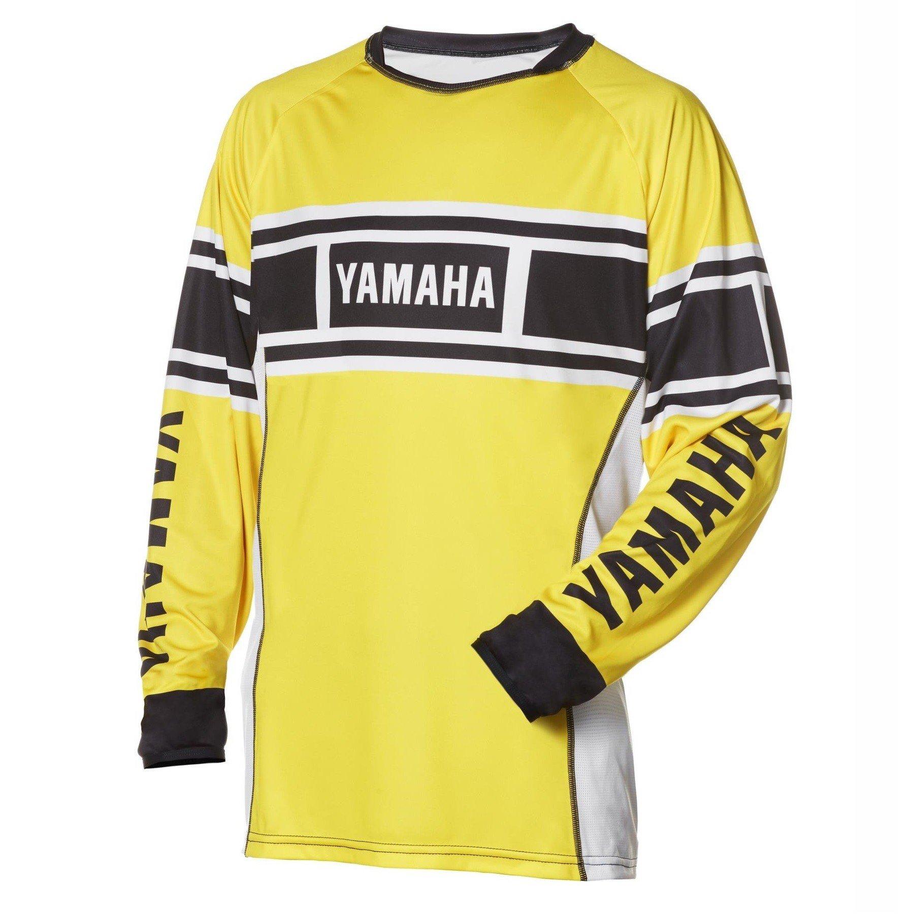 Yamaha Pánský dres MX Reding 60th Anniversary M