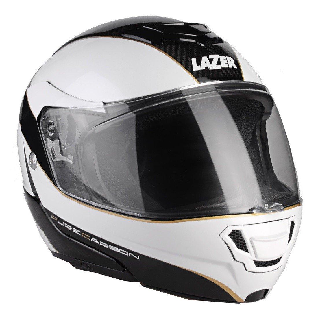 Lazer Monaco Window Pure Carbon XL (61/62)