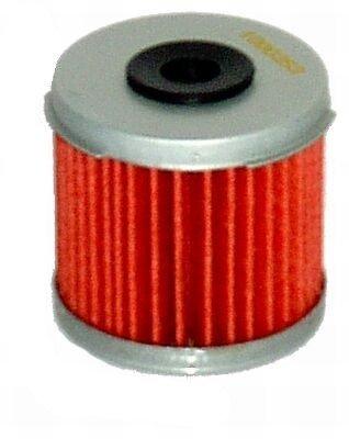 Olejový filtr HifloFiltro HF 167