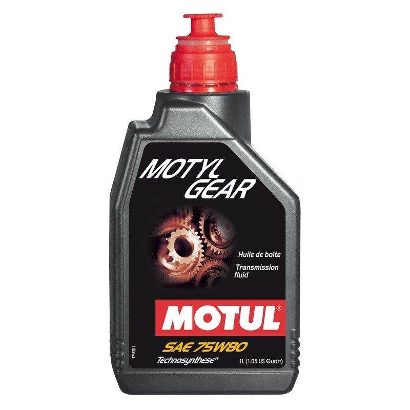 Motul MOTYL GEAR 75W-80, 1 l