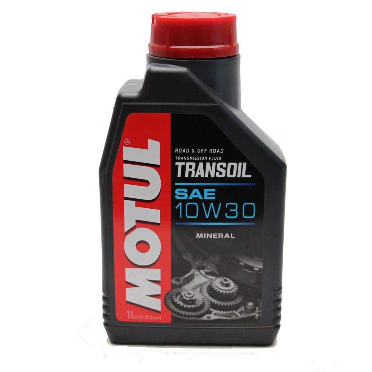 Motul Transoil 10W-30, 1 l