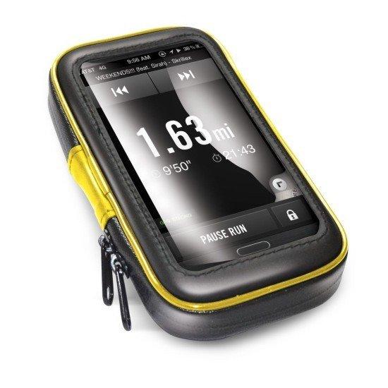 Celly Univerzální držák Smartphonů FlexBike XL
