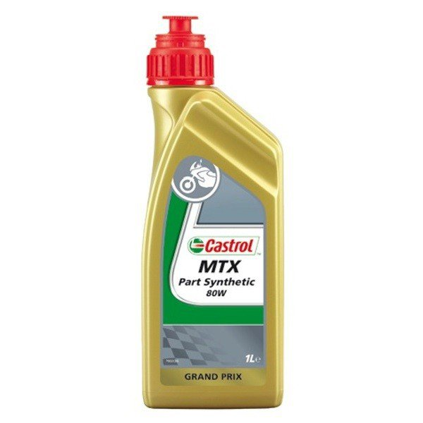 Castrol MTX Part Synthetic 80W 1L