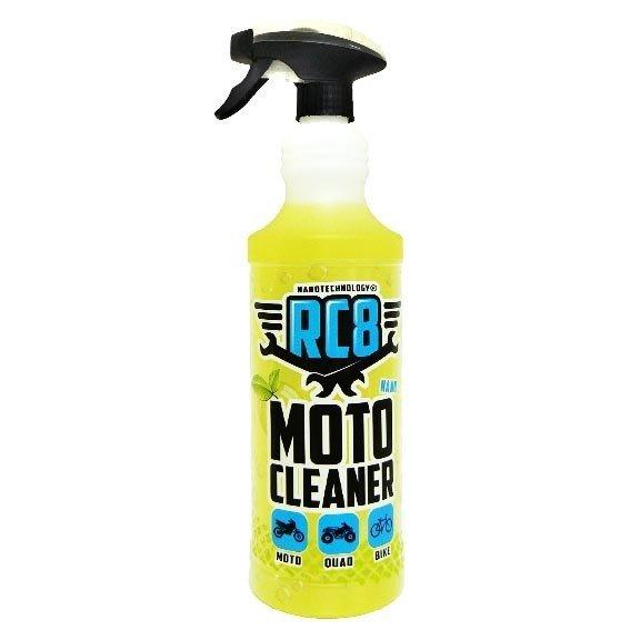 Rc8 RC8 Moto Cleaner 1L