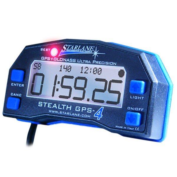 Starlane Stealth GPS-4 Lite