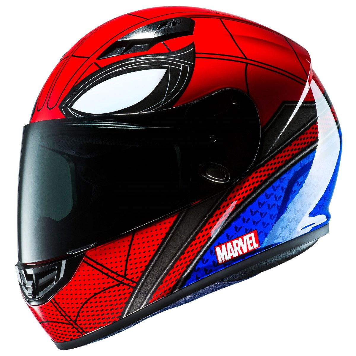 HJC CS-15 Spiderman XS (53/54)