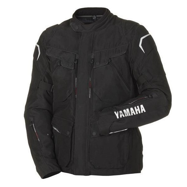 Yamaha Bunda Touring black L