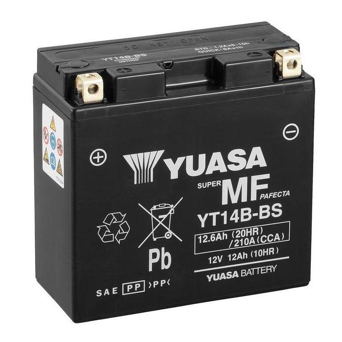 Yuasa / Toplite YT14B-BS