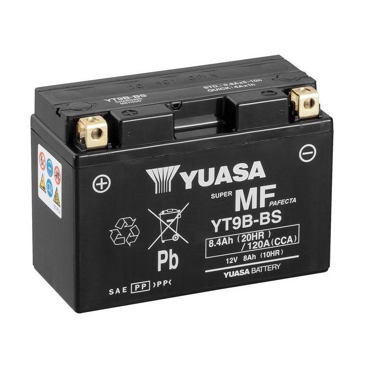 Yuasa / Toplite YT9B-BS