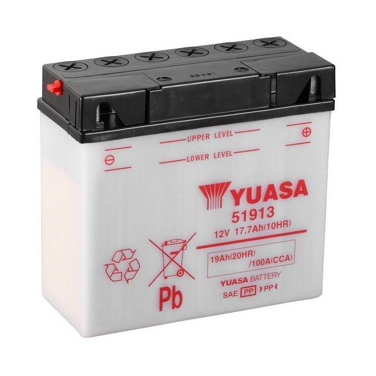 Yuasa / Toplite 51913