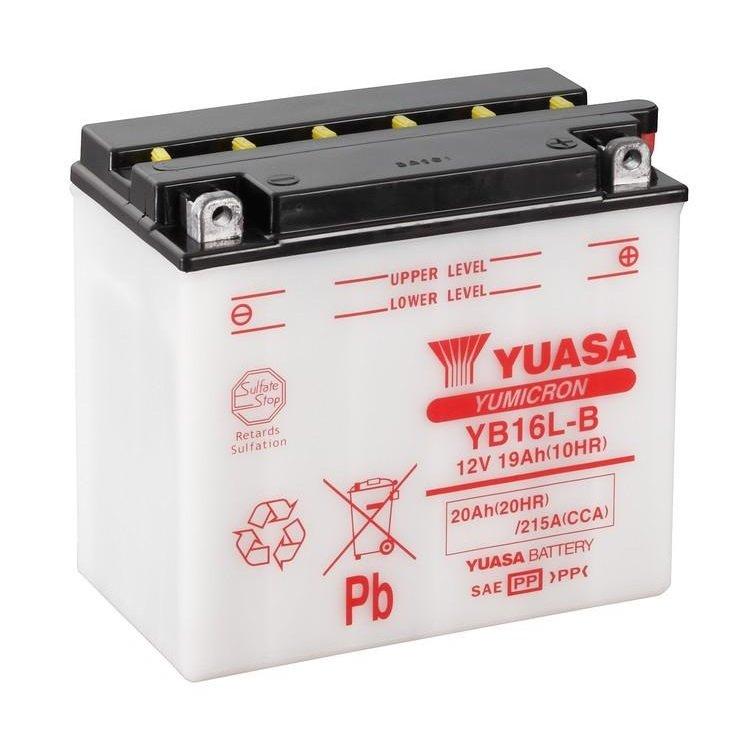 Yuasa / Toplite YB16L-B
