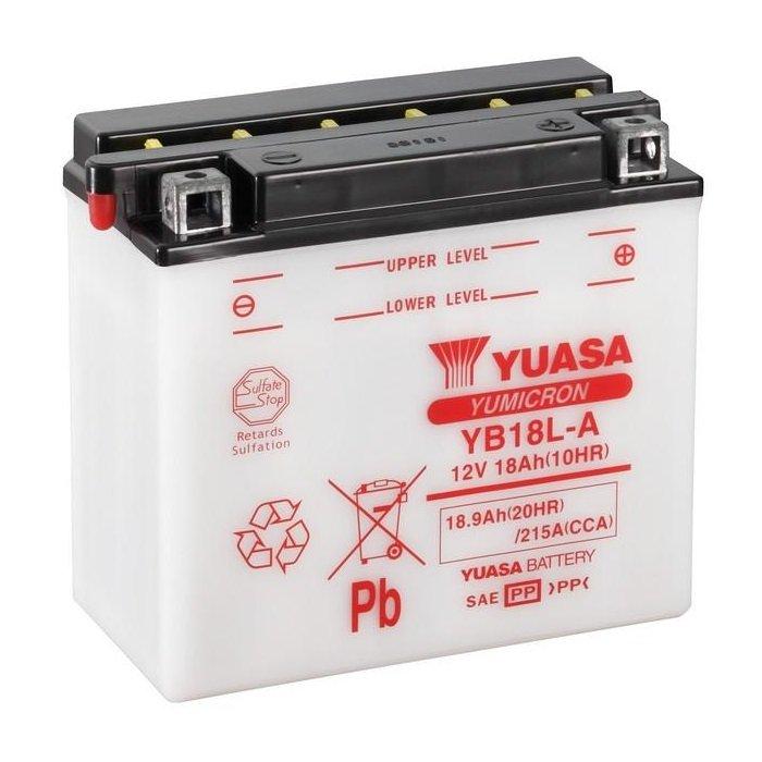 Yuasa / Toplite YB18L-A