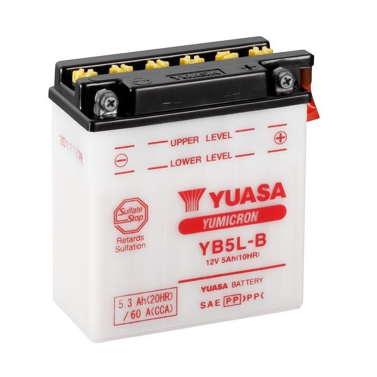 Yuasa / Toplite YB5L-B