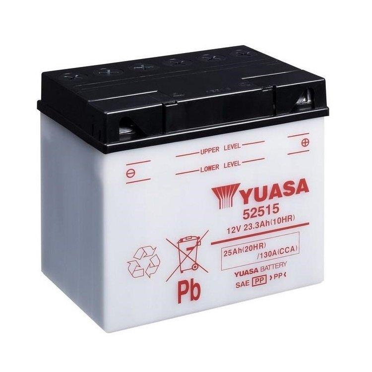 Yuasa / Toplite 52515