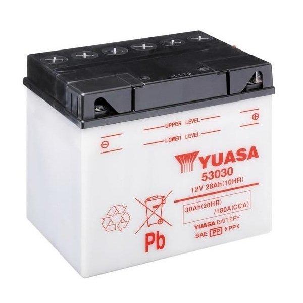 Yuasa / Toplite 53030