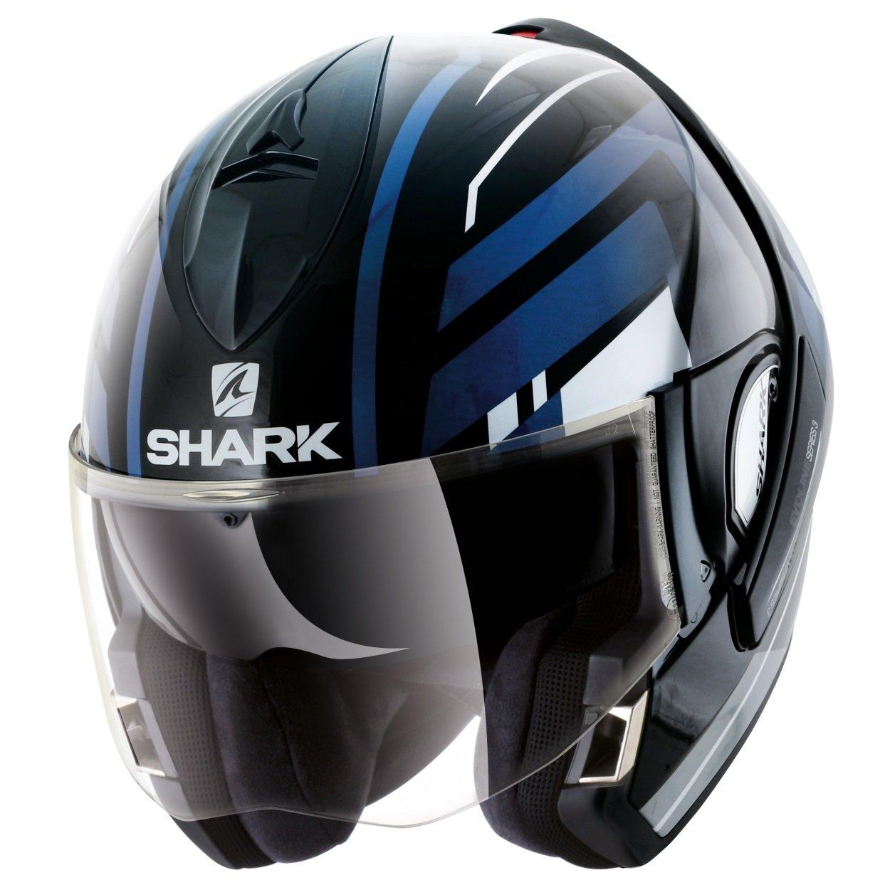 Shark EvoLine3 Corvus KWB M (57/58)
