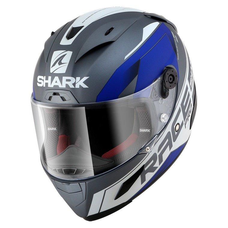 Shark Race-R PRO Sauer Mat AWB S (55/56)