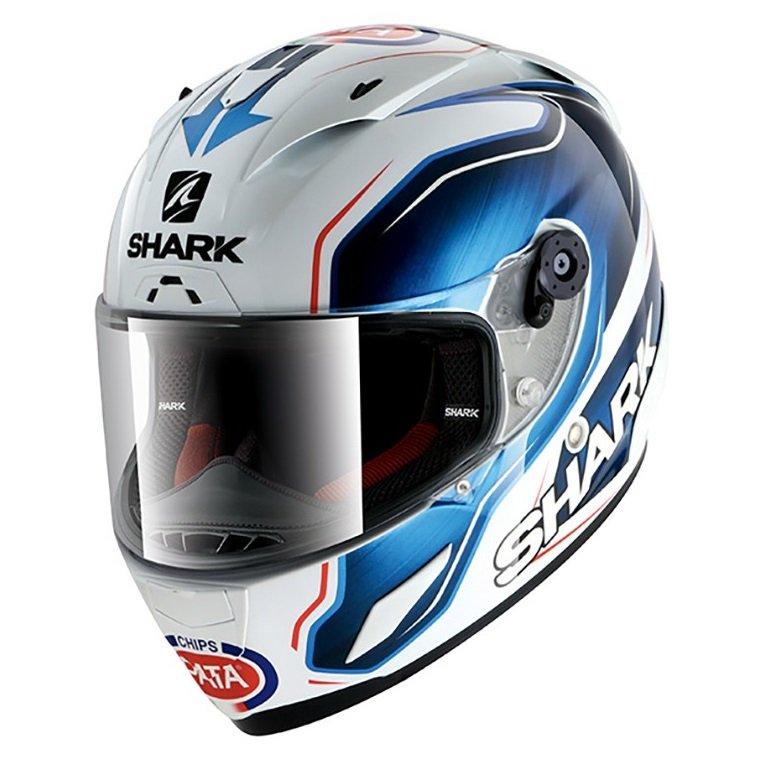 Shark Race-R PRO Replica Guintoli WBK M (57/58)