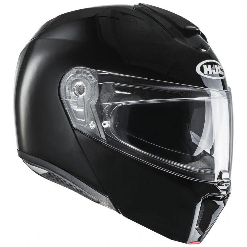 HJC RPHA 90 Metal black XL (61/62)
