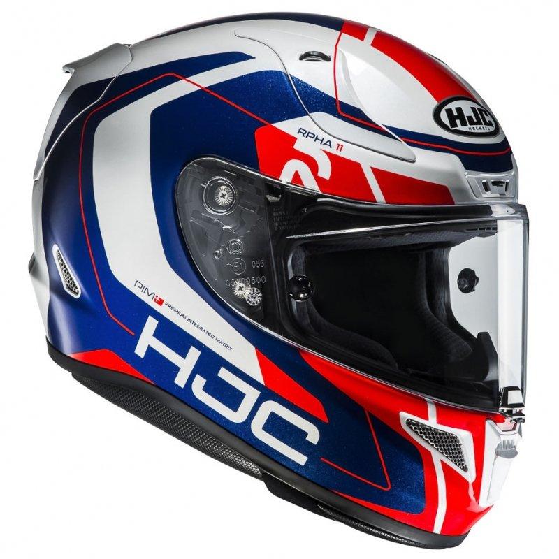 240c5d1d155 HJC RPHA 11 Chakri MC21 - Motostar.cz