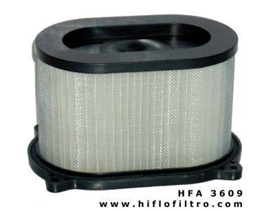 Vzduchový filtr HIFLOFILTRO - HFA 3609