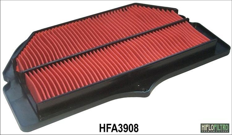 Vzduchový filtr HIFLOFILTRO - HFA 3908 univerzální