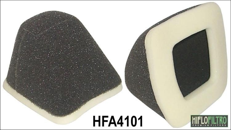 Vzduchový filtr HIFLOFILTRO - HFA 4101 univerzální