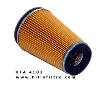 Vzduchový filtr HIFLOFILTRO - HFA 4102 univerzální
