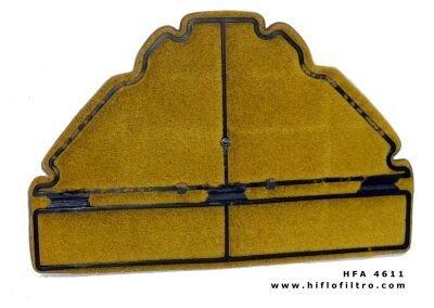 Vzduchový filtr HIFLOFILTRO - HFA 4611 univerzální