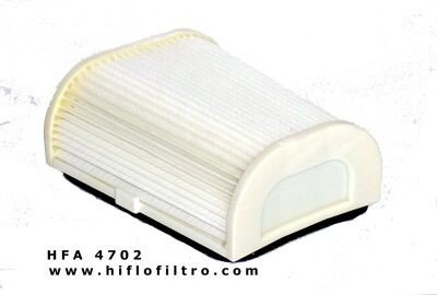 Vzduchový filtr HIFLOFILTRO - HFA 4702