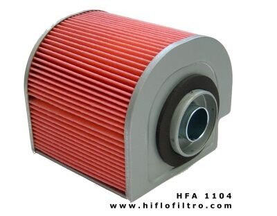 Vzduchový filtr HIFLOFILTRO - HFA 1104