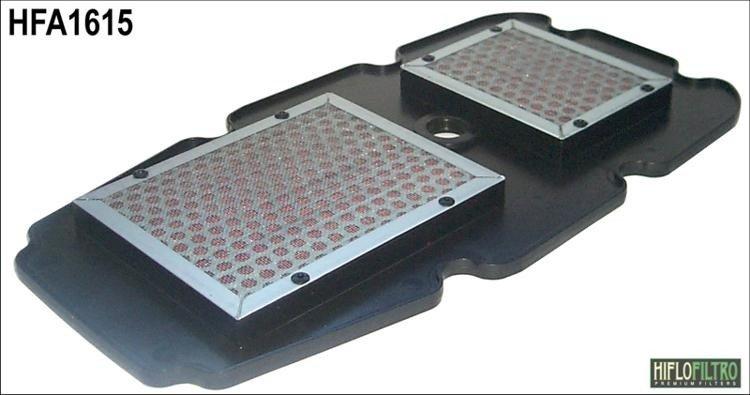 Vzduchový filtr HIFLOFILTRO - HFA 1615