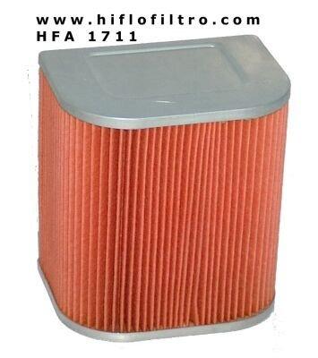 Vzduchový filtr HIFLOFILTRO - HFA 1711 univerzální