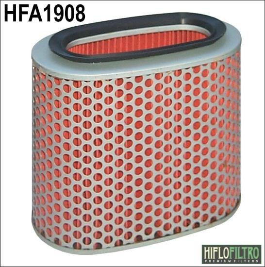 Vzduchový filtr HIFLOFILTRO - HFA 1908 univerzální