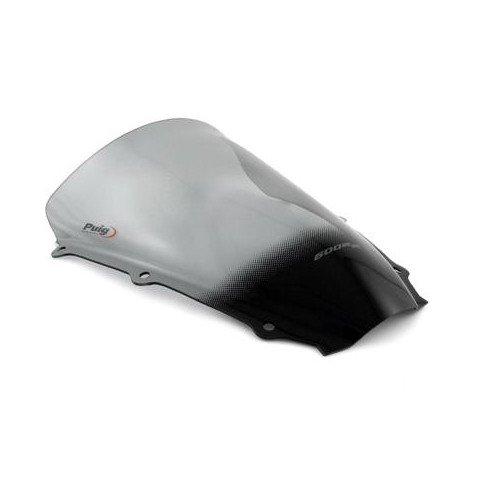 Plexi štít PUIG Touring Honda CBR 600 RR (03-04) Červená (R)