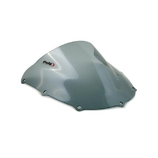 Plexi štít PUIG Racing Honda CBR 900 RR (02-03) Čirá (W)